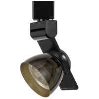 Cal Lighting HT-999BK-SMOCLR Signature 1 Light Black Track Head Ceiling Light