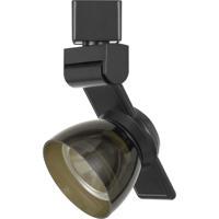 Cal Lighting HT-999DB-SMOCLR Signature 1 Light Dark Bronze Track Head Ceiling Light