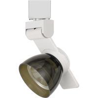 Cal Lighting HT-999WH-SMOCLR Signature 1 Light White Track Head Ceiling Light