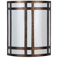 Cal Lighting Acrylic Wall Sconces