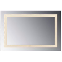 Cal Lighting LM4ISD-4836-3K Glow 48 X 36 inch Mirror Wall Mirror