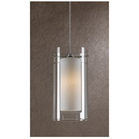 Cal Lighting UP-1051/6-BS Signature 1 Light 4 inch Brushed Steel Pendant Set Ceiling Light, Low Voltage