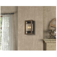 Cal Lighting WL-3536-2 Signature 2 Light 8 inch Wood Wall Sconce Wall Light