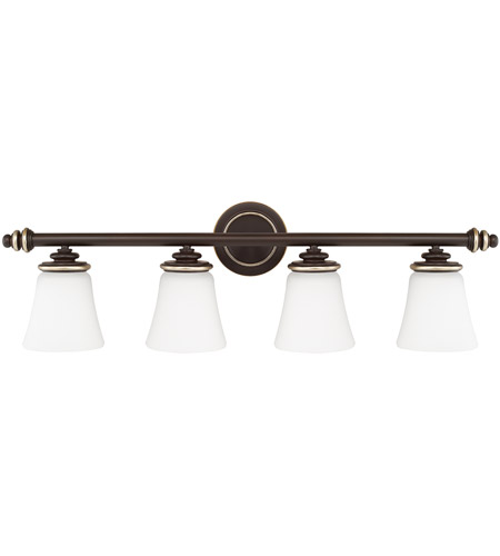 Champagne Bronze Bathroom Vanity Lights