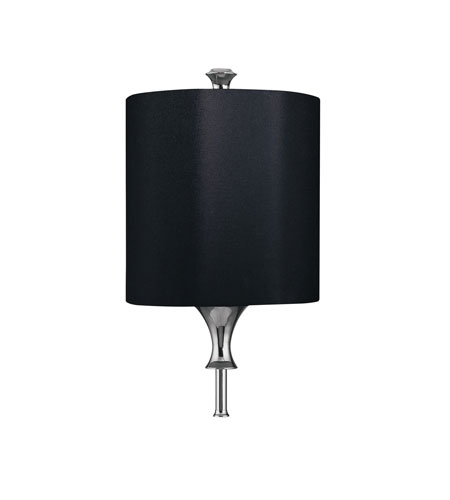 Capital Lighting Studio 4 Light Sconce in Polished Nickel with Frosted Glass Diffuser 1170PN-493 photo