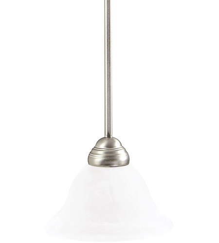 Capital Lighting Nickel Pendants