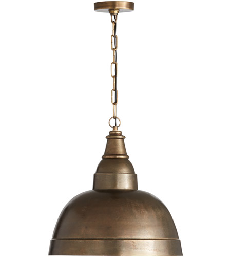 Capital Lighting Aluminum Signature Pendants