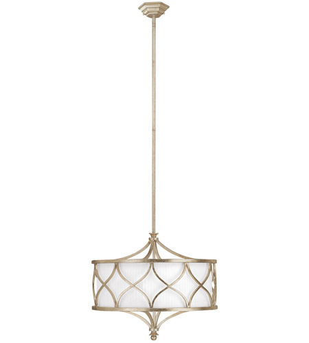 Capital Lighting 4005wg 486 Fifth Avenue 3 Light 22 Inch Winter Gold Pendant Ceiling