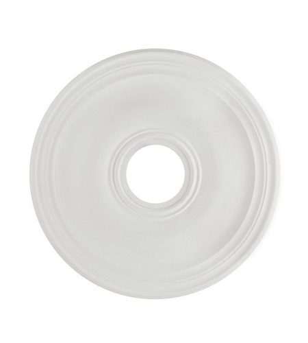 Capital Lighting Taylor Medallion in White 7811WH photo