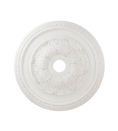 Capital Lighting Versailles Medallion in White 7832WH photo