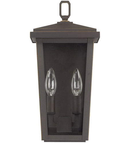 Donnelly Outdoor Wall Lights