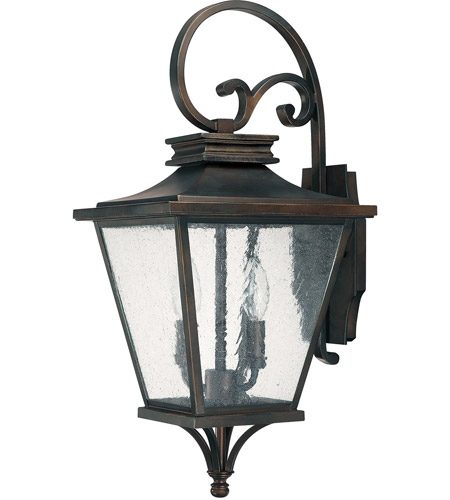 Gentry Outdoor Wall Lights