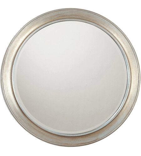 Capital Lighting M282847 Signature 35 X 35 inch Wall Mirror Home Decor photo