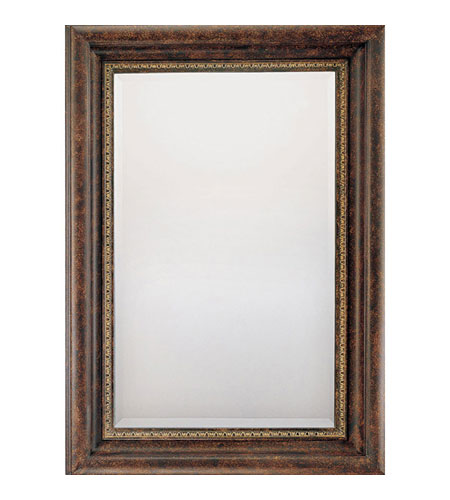 Capital Lighting M322016 Signature 38 X 26 inch Wall Mirror photo