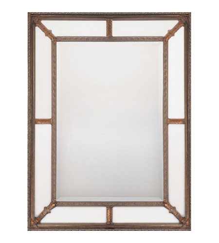 Capital Lighting Signature Mirror M362420 photo