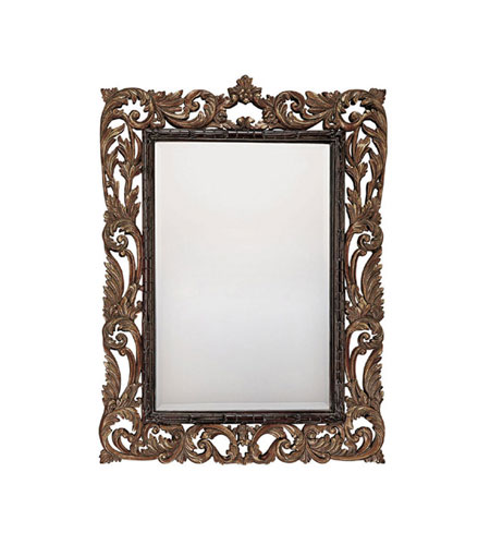 Capital Lighting Signature Mirror M362424 photo