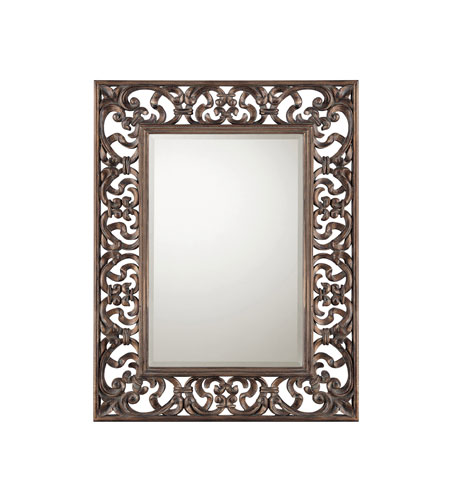 Capital Lighting Signature Mirror M362451 photo