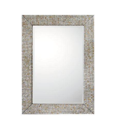 Capital Lighting M362461 Signature 44 X 32 inch Wall Mirror photo