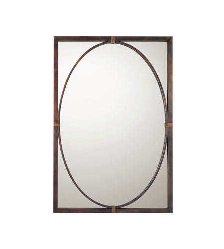 Capital Lighting Signature Mirror M372558 photo