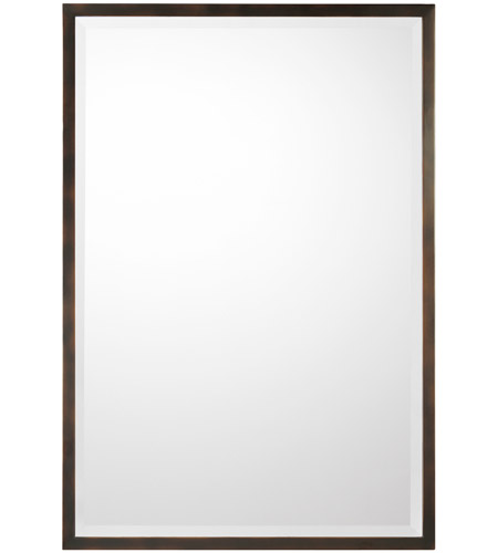 Capital Lighting M382657 Signature 38 X 38 inch Mirror Home Decor photo