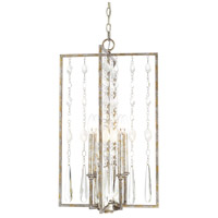 Capital Lighting Gold Foyer Pendants