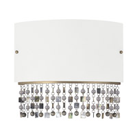 Capital Lighting Harper 2 Light Sconce in Brushed Gold 4212BG-126-CP