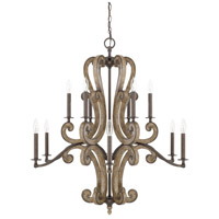Renaissance 12 Light 36 inch Renaissance Chandelier Ceiling Light