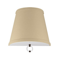 Capital Lighting Taylor 2 Light Sconce in Burnished Bronze 4592BB-606