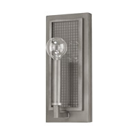 Carson 1 Light 5 inch Graphite ADA Sconce Wall Light