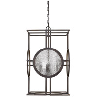 Alston 4 Light 16 inch Old Bronze Foyer Light Ceiling Light
