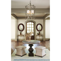 Capital Lighting 9082wg 484 Fifth Avenue 3 Light 17 Inch Winter Gold Foyer Ceiling