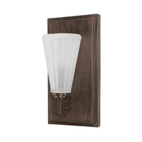 Avalon 1 Light 6 inch Russet Sconce Wall Light