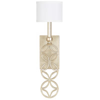 Mercer 1 Light 6 inch Winter Gold Sconce Wall Light