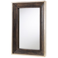 Signature 36 X 24 inch Wall Mirror Home Decor, Rectangular