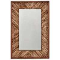 Capital Lighting 734101MM Signature 36 X 24 inch Wood Blend Wall Mirror