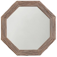 Capital Lighting 734102MM Signature 34 X 34 inch Light Grey Wash Wall Mirror