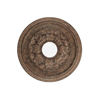 Capital Lighting Versailles Medallion in Dark Spice 7830DS photo thumbnail