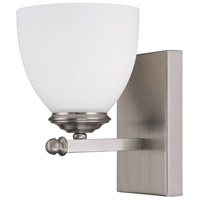 Matte Nickel Wall Sconces