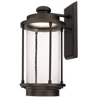 Grant Park LED 25 inch Old Bronze Outdoor Wall Lantern