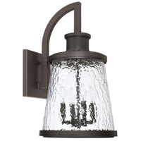 Capital Lighting 926541OZ Tory 4 Light 24 inch Oiled Bronze Outdoor Wall Lantern