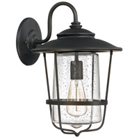 Creekside 1 Light 16 inch Old Bronze Outdoor Wall Lantern