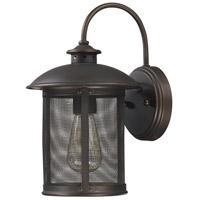 Capital Lighting 9611OB Dylan 1 Light 13 inch Old Bronze Outdoor Wall Lantern