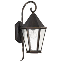 Spencer 1 Light 22 inch Old Bronze Outdoor Wall Lantern