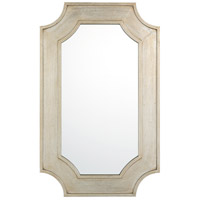 Capital Lighting Decorative Mirror in Winter Gold M251387