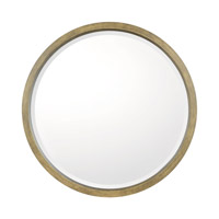 Capital Lighting Decorative Mirror in Brushed Brown M322401