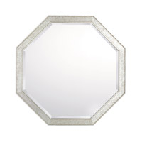 Capital Lighting Decorative Beveled Mirror in Antique Crystal M323291
