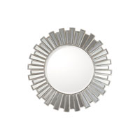 Capital Lighting Signature Mirror in Antique Silver M404079