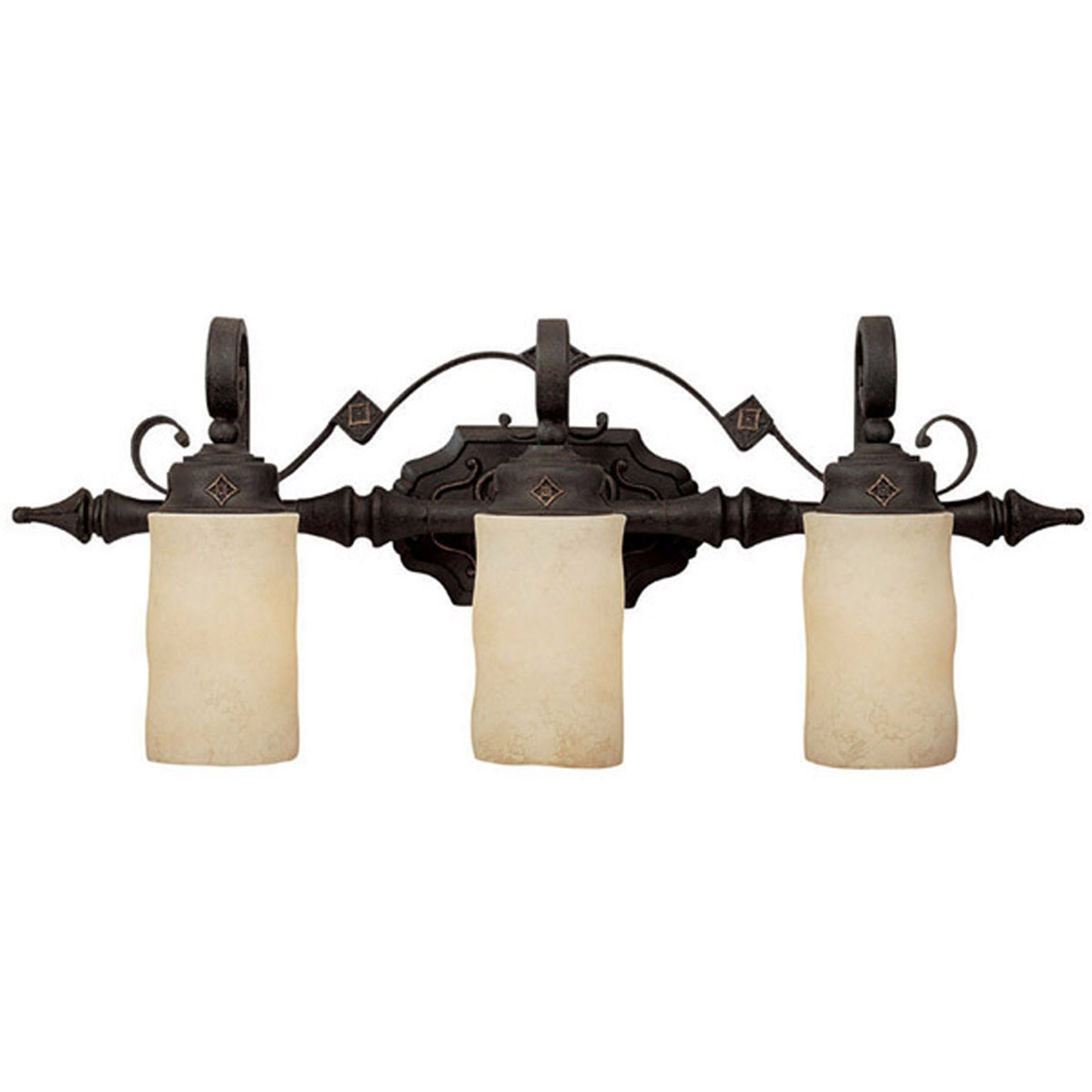 Image is loading capital lighting fixtures 1903ri 125 river crest bathroom