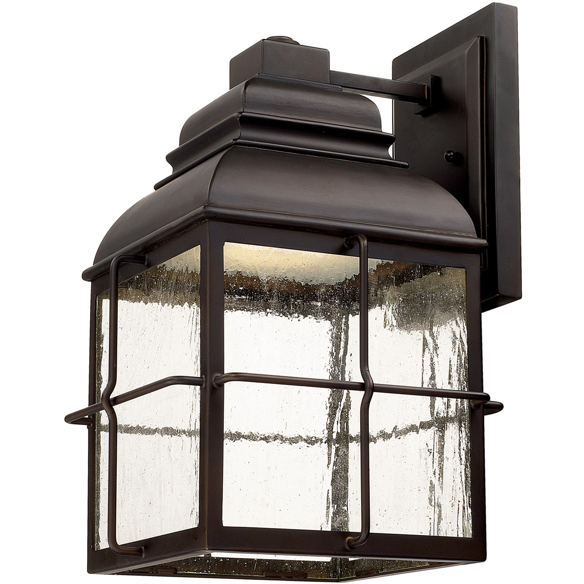 Capital lighting fixtures 917831ob ld lanier outdoor wall light old bronze