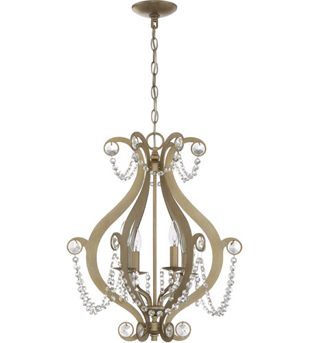 Craftmade 1144c gt signature 4 light 18 inch gold twilight mini craftmade 1144c gt signature 4 light 18 inch gold twilight mini chandelier ceiling light jeremiah mozeypictures Image collections